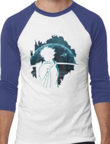 Way of mugen Men's Baseball ¾ T-Shirt