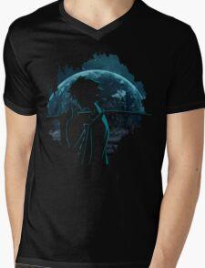 Way of mugen Mens V-Neck T-Shirt