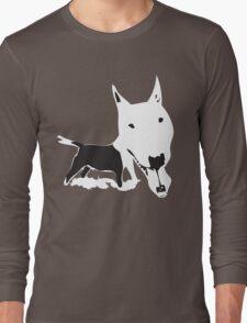 Doggie Long Sleeve T-Shirt