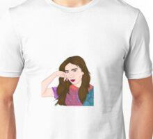 Rowyoncé Blanchard  Unisex T-Shirt