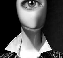 The Cyclops by lamiel