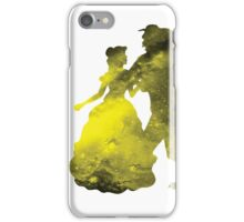 Beauty and the Beast Galaxy iPhone Case/Skin