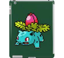 Pokemon - Ivysaur iPad Case/Skin