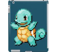 Pokemon - Squirtle Sprite iPad Case/Skin