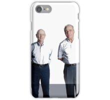 Vessel Album Art iPhone Case/Skin