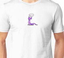 Ditto + Dratini = Ditini Unisex T-Shirt