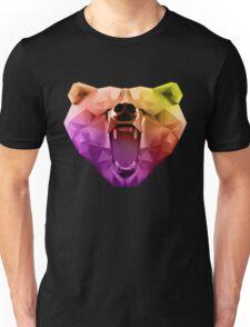 Mr, Bear Unisex T-Shirt