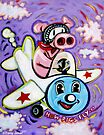 'How Pigs Fly' by Jerry Kirk