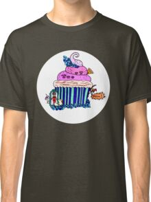 Emily Bett - Precious Unicorn Cupcake Classic T-Shirt