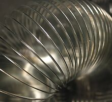 Slinky by Dougie Badger