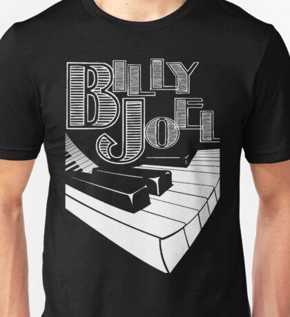 Chard02 Billy Joel TOUR 2016 Unisex T-Shirt