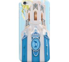Carthay Details iPhone Case/Skin