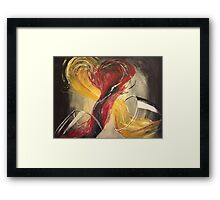 Wine-not Framed Print
