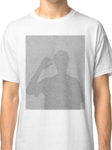 Professional Rapper - Lil Dicky (Every Lyric) Transparent Classic T-Shirt