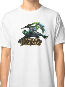 Project Ekko - League of Legends Classic T-Shirt