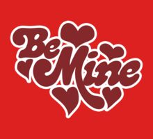 Be mine by Boogiemonst