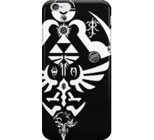Best Shield iPhone Case/Skin