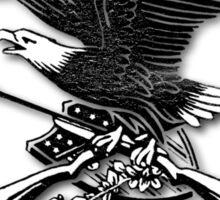 National Rifle Association NRA   2016 Sticker