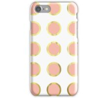 Rose Cold iPhone Case/Skin