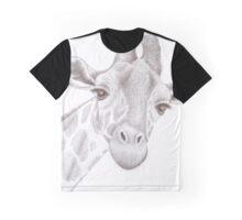 """""""Giraffe"""" Graphic T-Shirt"""