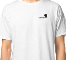 Carhartt Logo | 2016 Classic T-Shirt