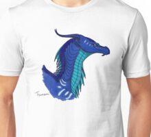 Tsunami The Seawing Unisex T-Shirt