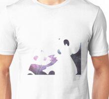 Pandas Unisex T-Shirt