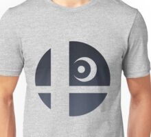 Super Smash Bros - Bayonetta Unisex T-Shirt