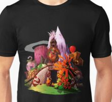 Skull Kid's Lament Unisex T-Shirt
