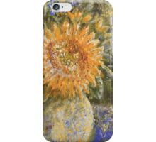 The Sunflower iPhone Case/Skin