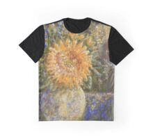 The Sunflower Graphic T-Shirt