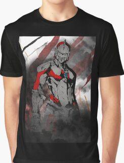 Ultraman Mangga Graphic T-Shirt
