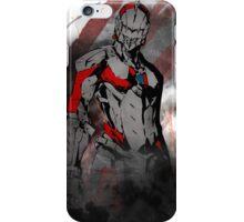 Ultraman Mangga iPhone Case/Skin