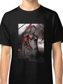 Ultraman Mangga Classic T-Shirt