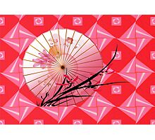 Asia style Photographic Print
