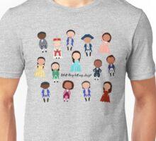 Tell My Story Unisex T-Shirt