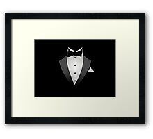 Tuxedo Suit iPad Case  Prints /  iPhone 5 Case / iPhone 4 Case  / Samsung Galaxy Cases  / Pillow / Tote Bag / Duvet Framed Print