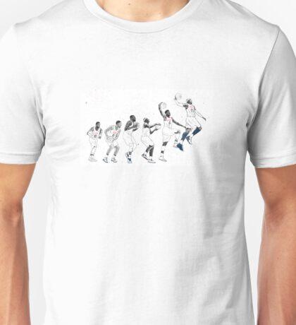 usa squad Unisex T-Shirt