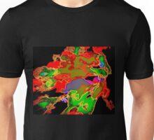 Atomic Kaleidoscope Unisex T-Shirt