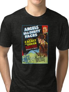 Angels with Dirty Faces Tri-blend T-Shirt
