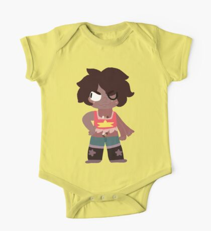 Steven Universe Smoky Quartz One Piece - Short Sleeve
