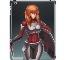 Nora iPad Case/Skin