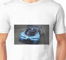 2015 bugatti vision gran turismo Unisex T-Shirt