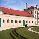 Hungarian Versailles by zumi