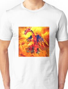 Megatron Volcanic Unisex T-Shirt