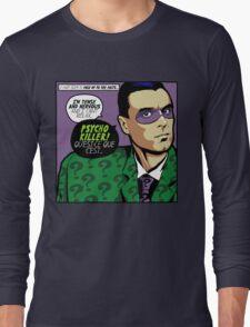 Post-Punk Psycho T-Shirt