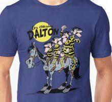 Les Cousins Dalton Unisex T-Shirt