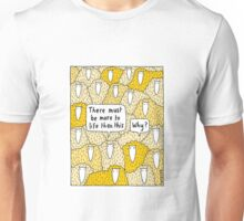 More To Life Sheep Unisex T-Shirt