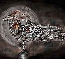 Ready to soar by Jenny Wood