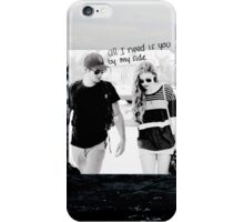 dylan x holland; stydia 2.0 iPhone Case/Skin
